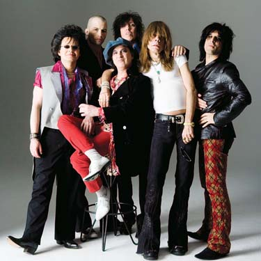 X, The New York Dolls, and Cracker at Club Nokia THIS SATURDAY!