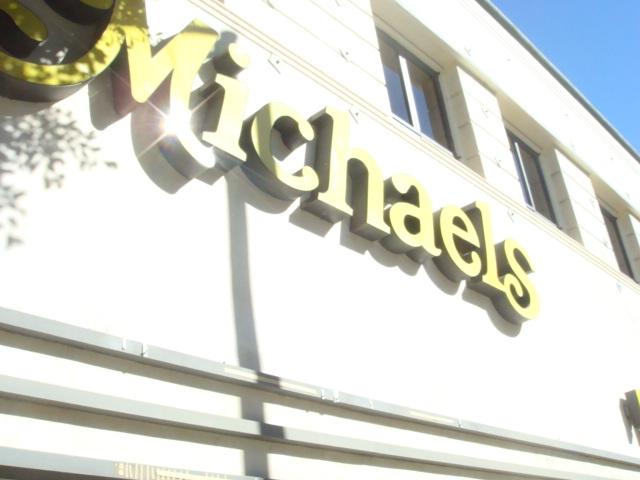 Michaels Crafts Santa Monica California