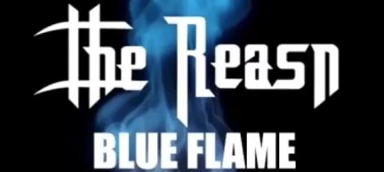 the reasn blue flame