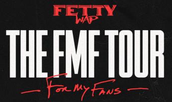Fetty Wap Belasco Theater