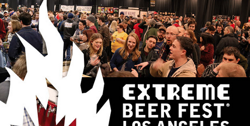 Extreme Beer Fest Los Angeles 2017